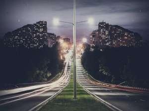 Ремонтом уличного освещения должен заниматься муниципалитет — Минстрой