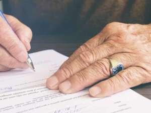 Заявление о регистрации по месту пребывания, форма № 1 - образец, заполнение