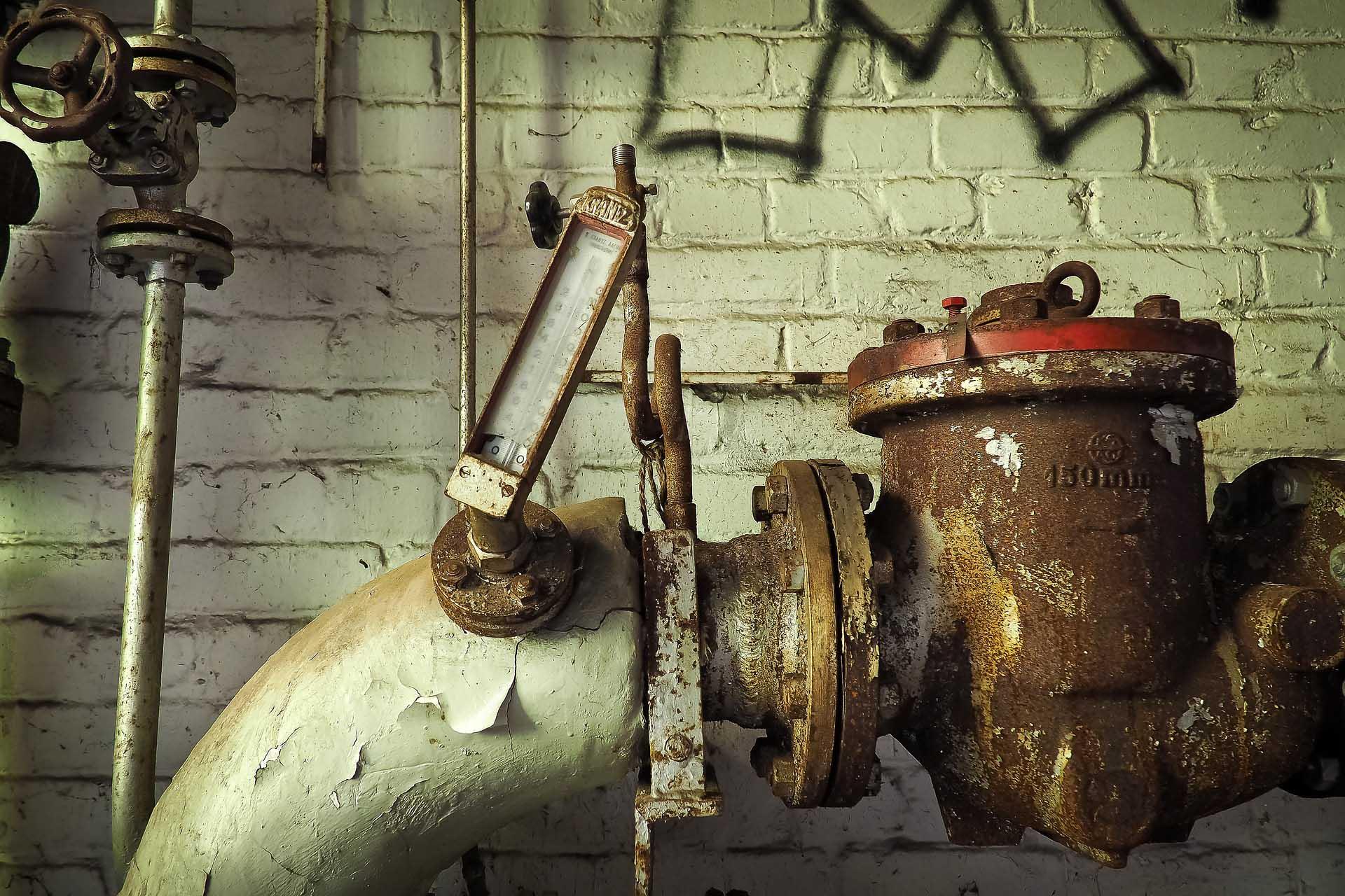 При самостоятельном приготовлении горячей воды УК прямой договор заключён быть не может