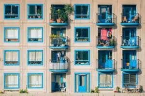 Раздел лицевого счёта в жилье по социальному найму