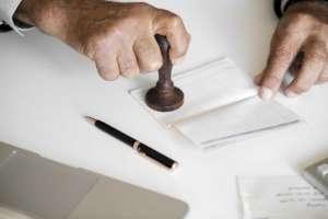 Раздел лицевого счёта на основании соглашения