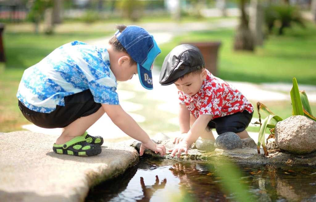 Каким требованиям должны отвечать детские площадки
