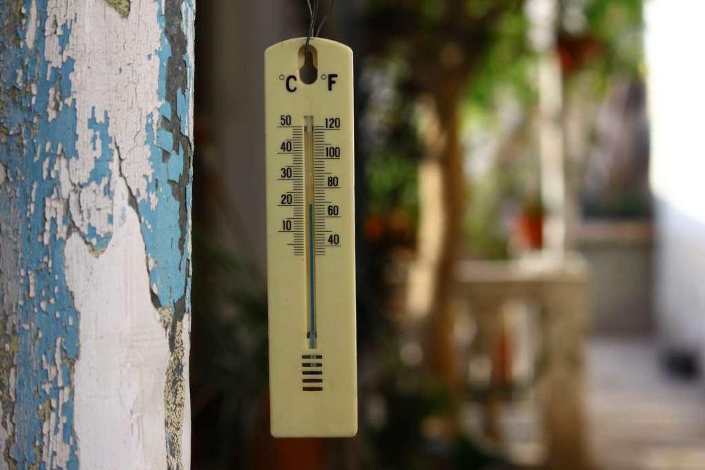 Некачественное отопление