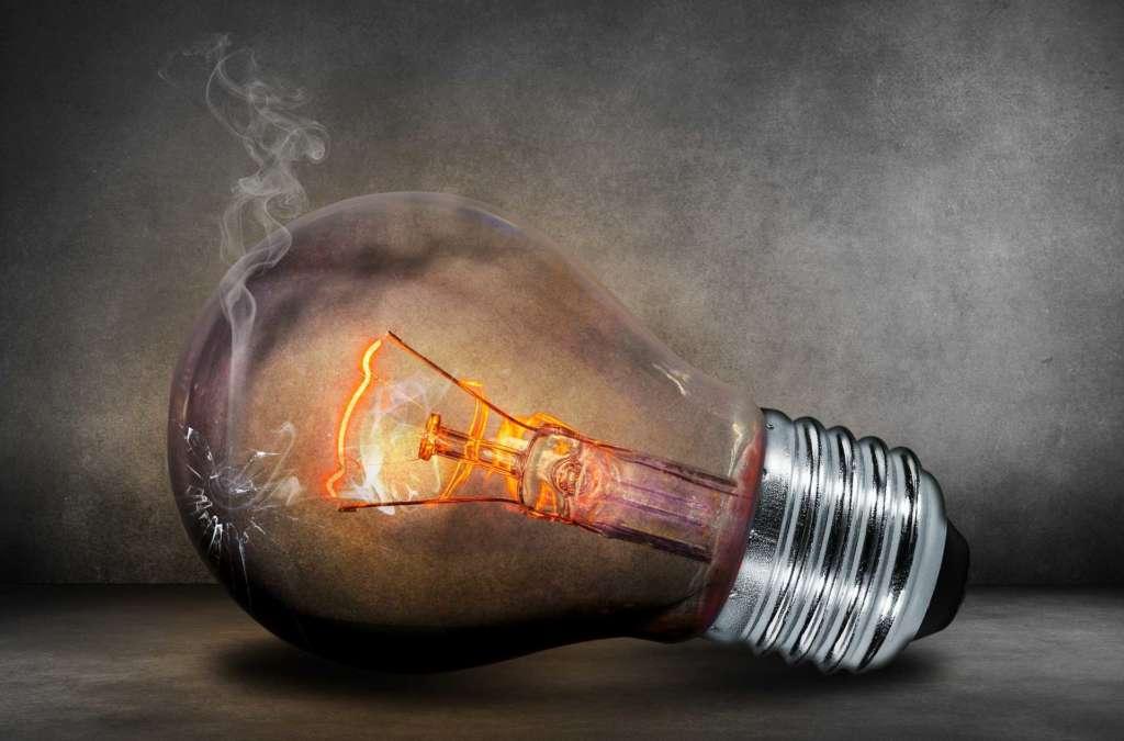 Некачественное электроснабжене