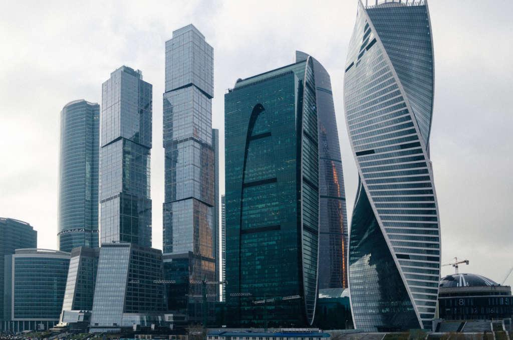 Налоги на апартаменты в Москве