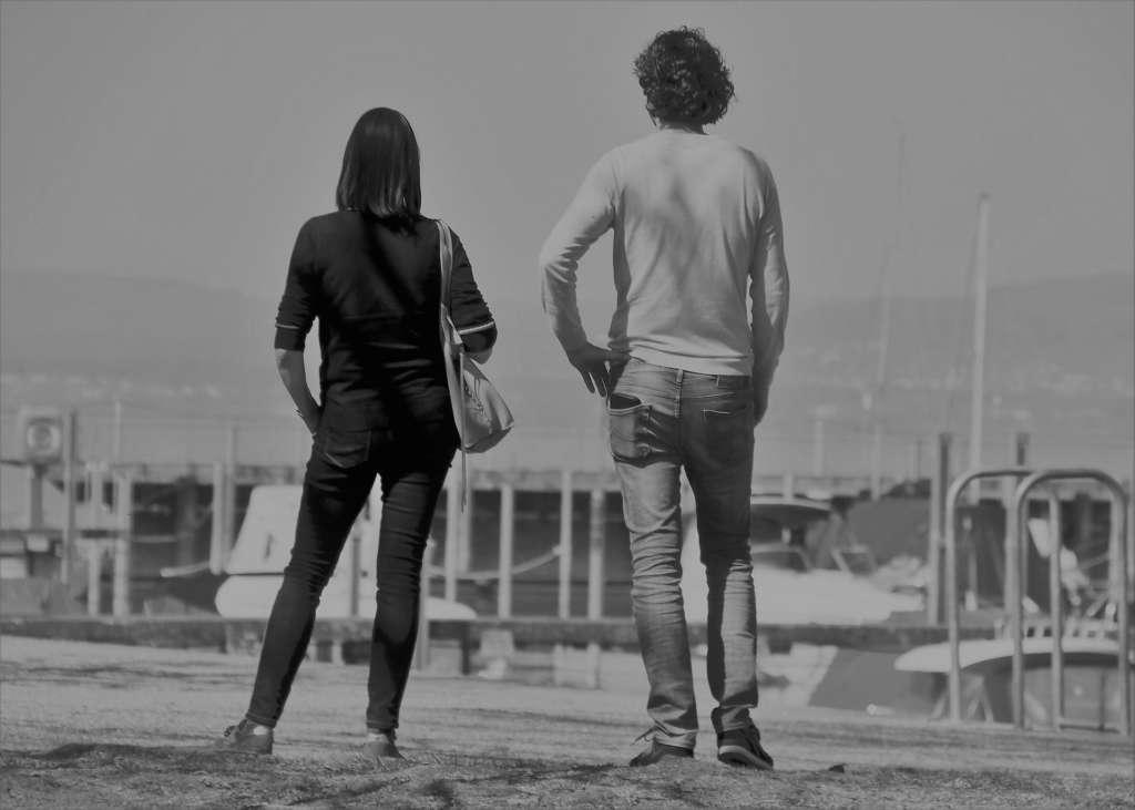 Выселение бывшего мужа или бывшей жены при разводе