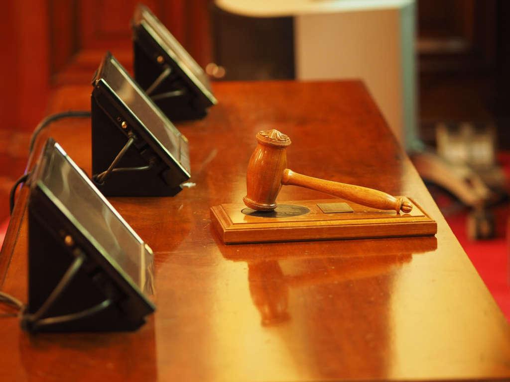 Разделение лицевого счёта через суд