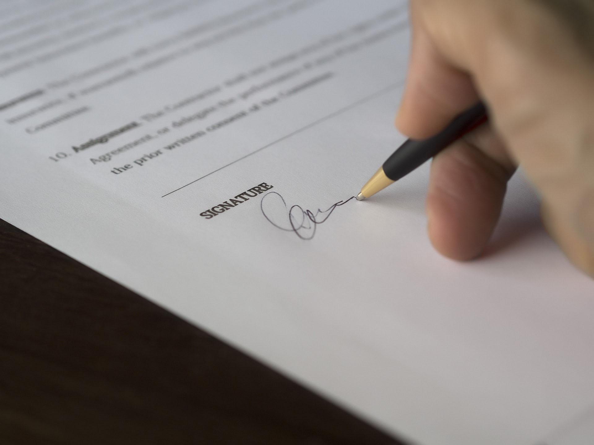 Для защиты от мошенничества регистрацию недвижимости с помощью электронной подписи планируют ограничить