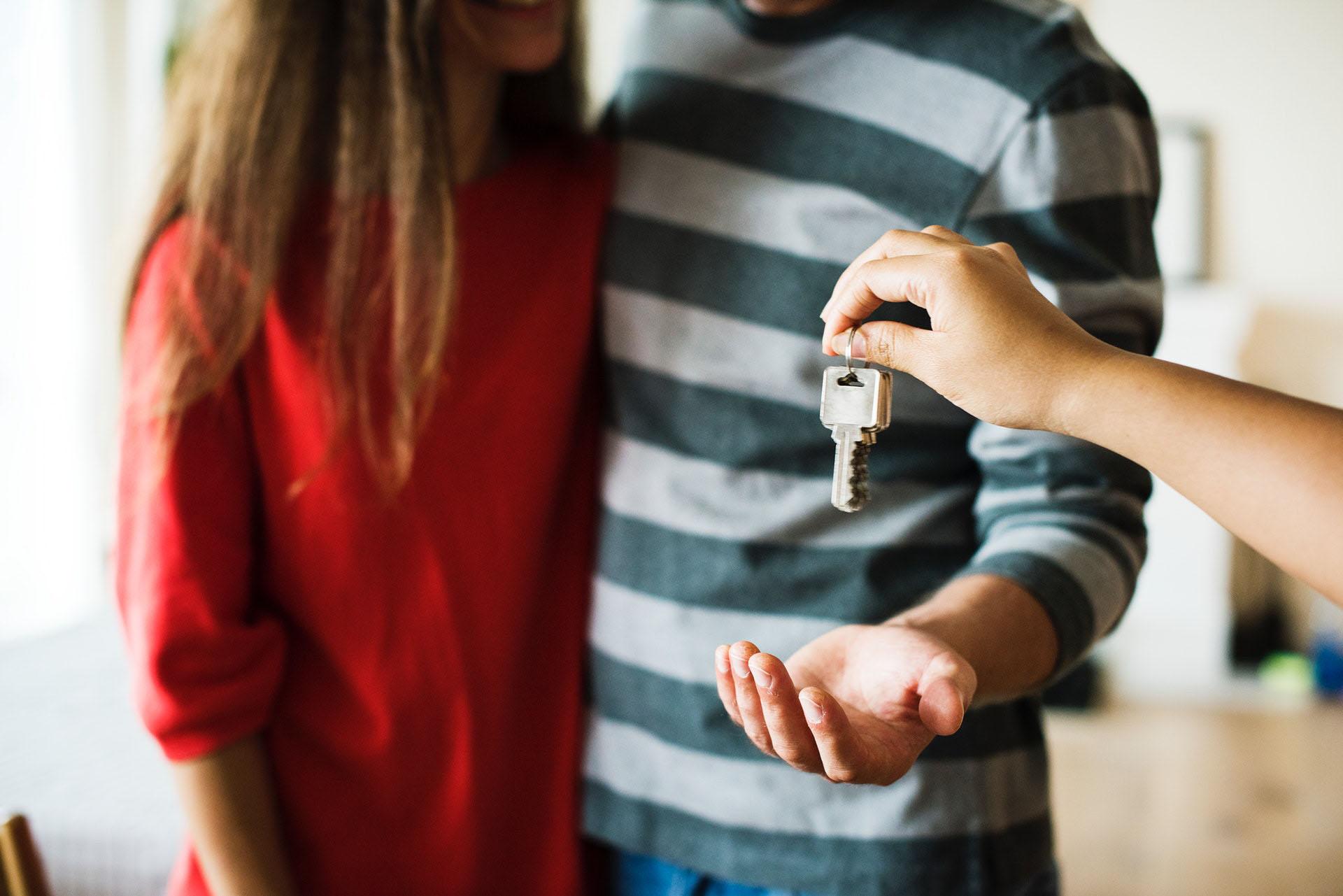 Будьте на связи с арендатором